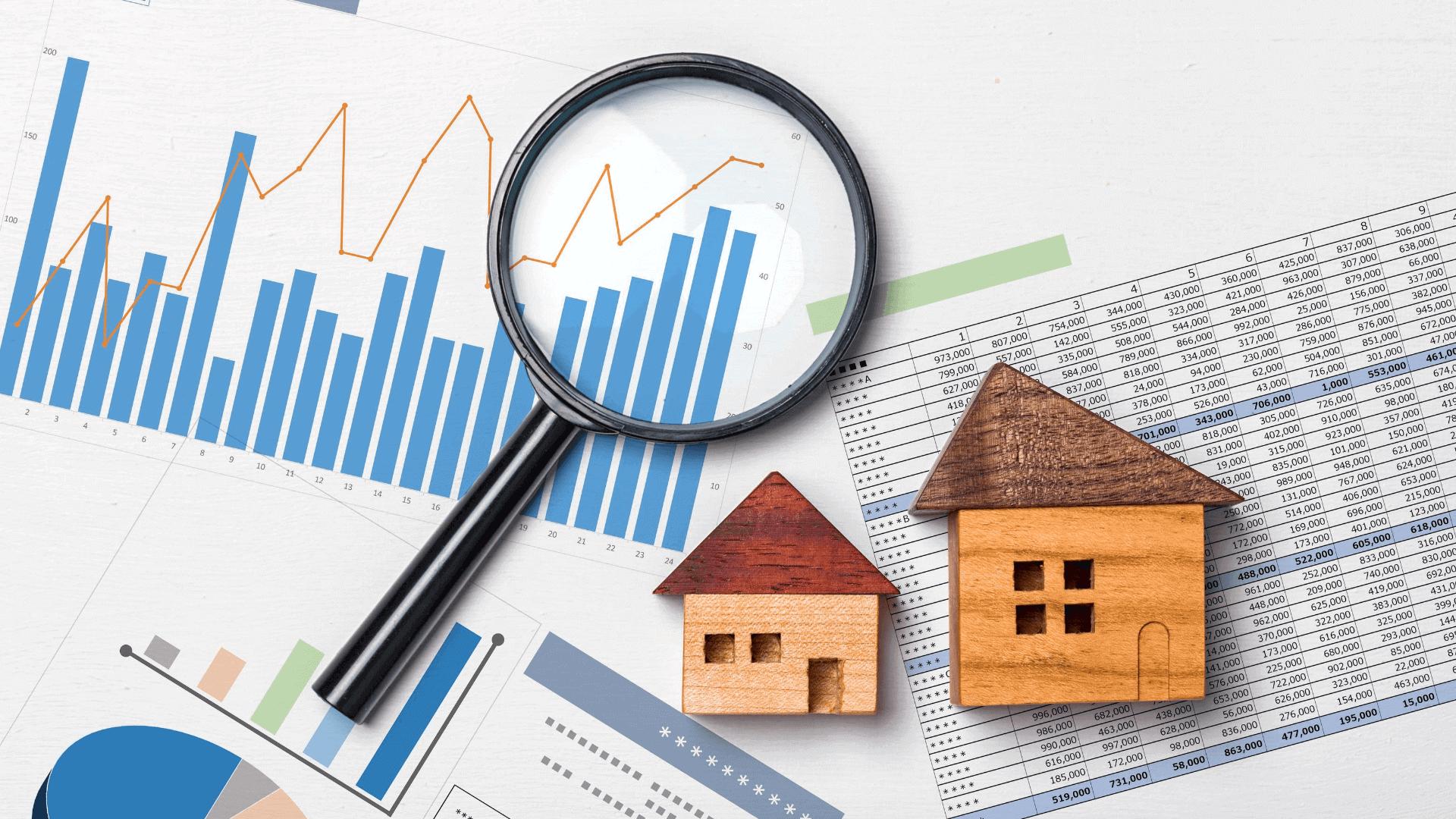 ¿Cuáles son los gastos en la venta de viviendas? Conoce los 2 conceptos claves