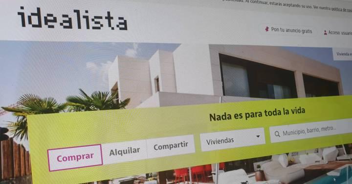 Fondo de inversión EQT compra el portal inmobiliario Idealista
