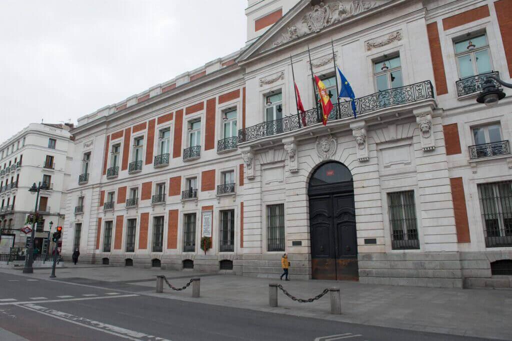 Estado de alarma en Madrid: Última actualización