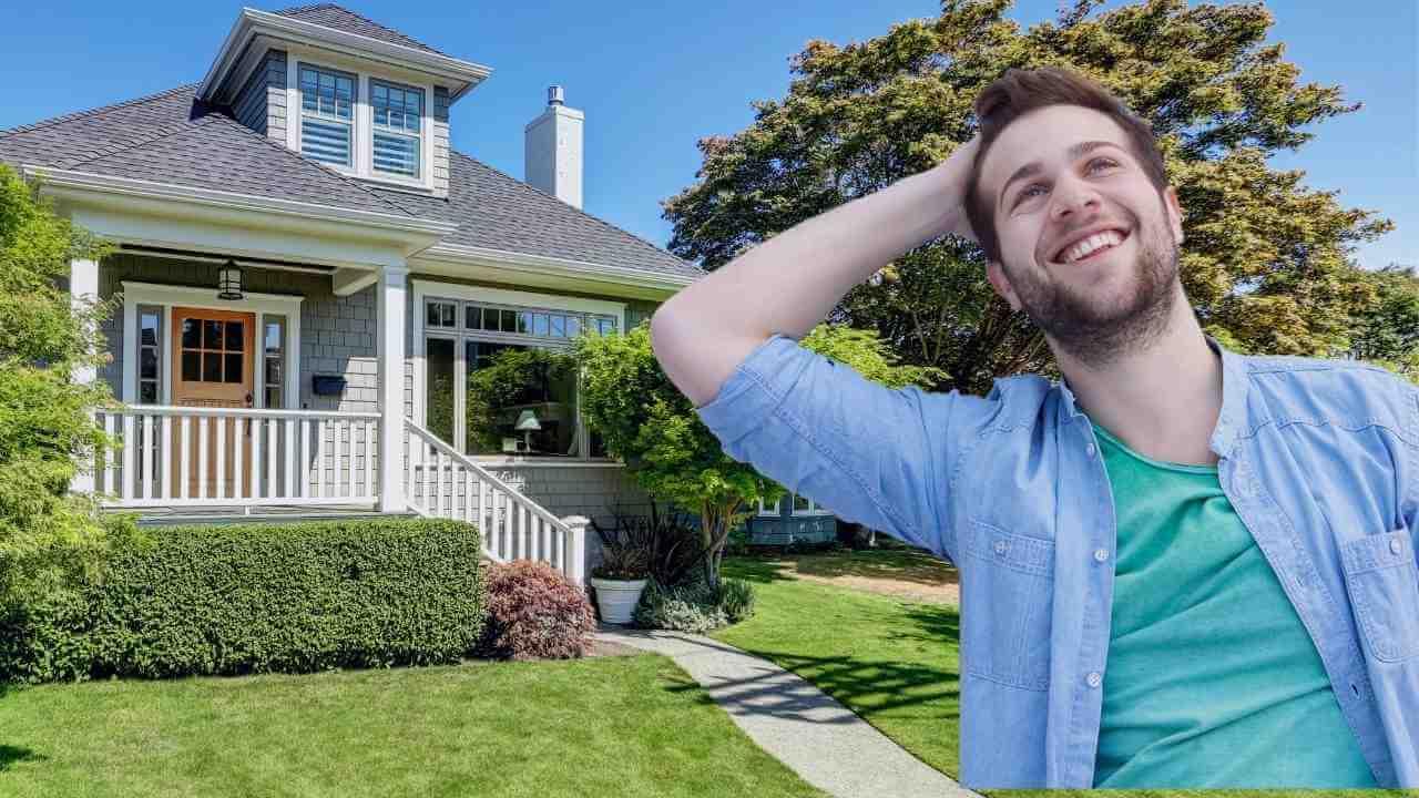 6 errores más habituales a la hora de comprar una vivienda en solitario