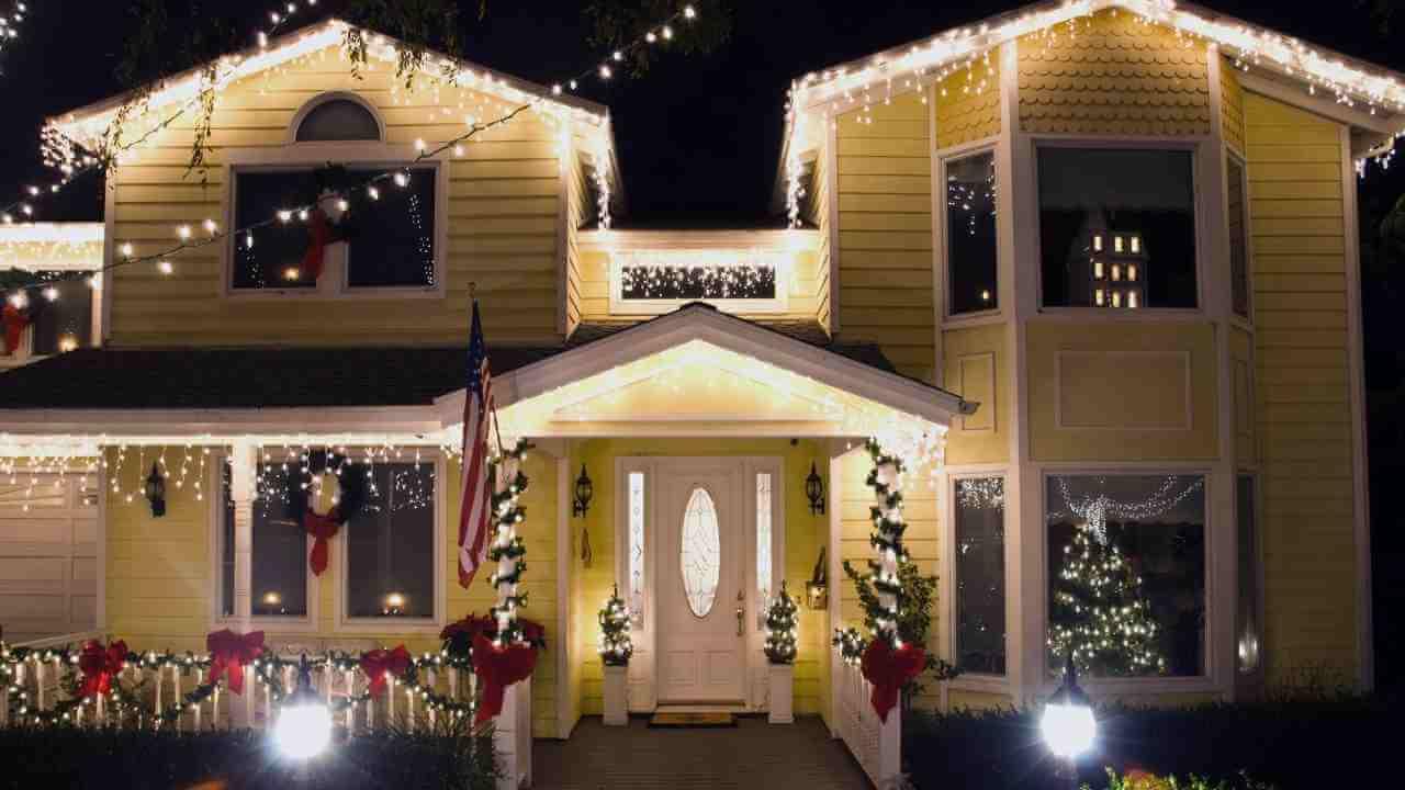 7 estilos de moda para decorar tu casa esta Navidad