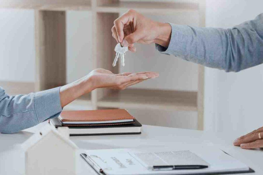 compartir una vivienda de alquiler en Madrid