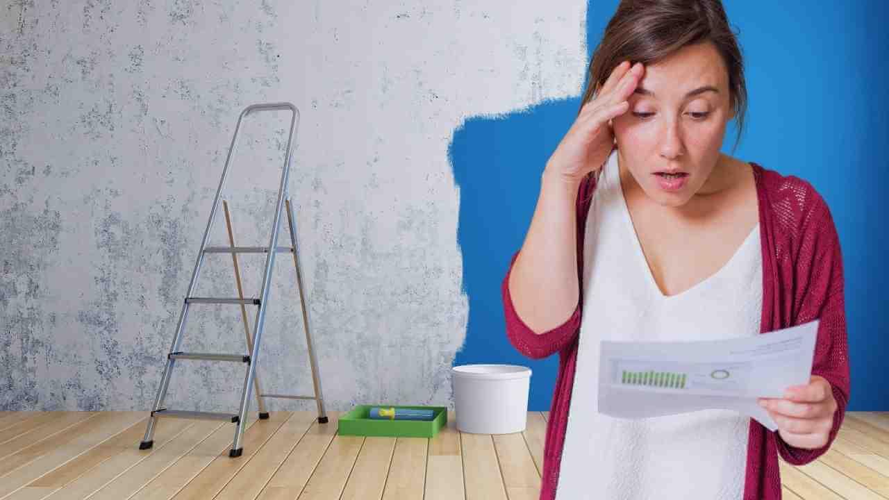 7 criterios para determinar quien paga las reparaciones en un piso de alquiler