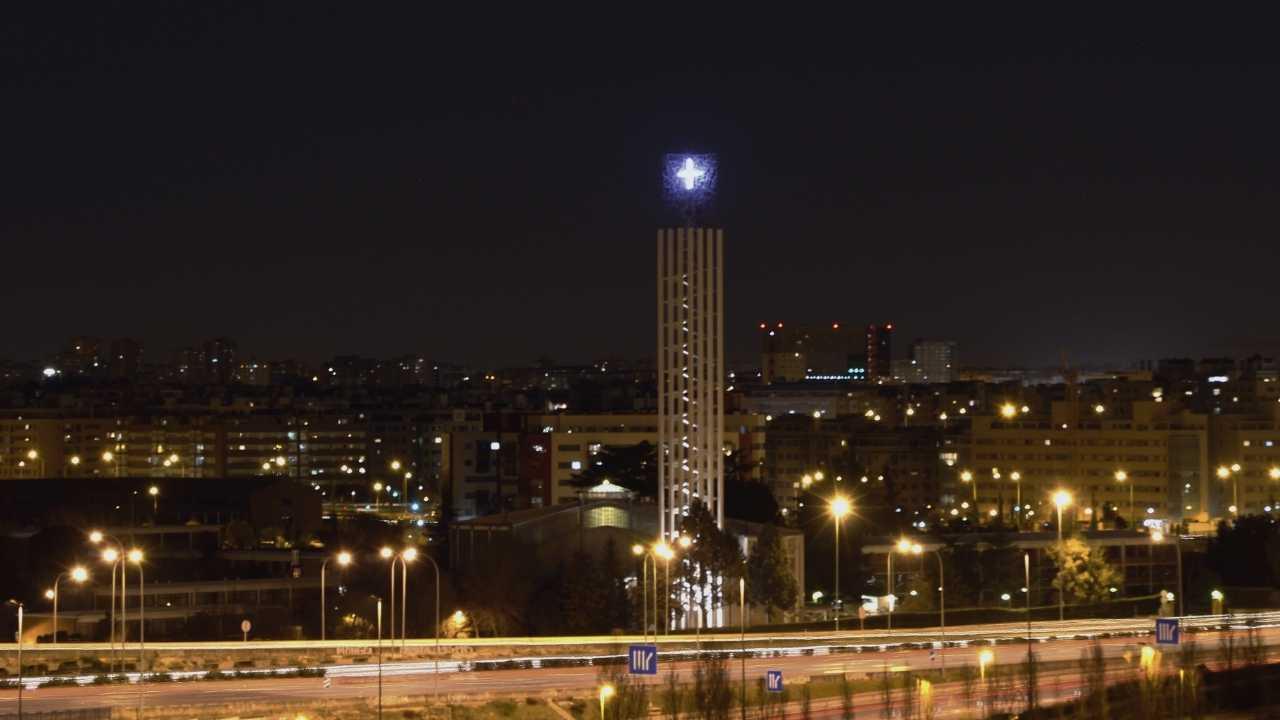 Dos nuevas torres de viviendas para el proyecto Skyline en Madrid