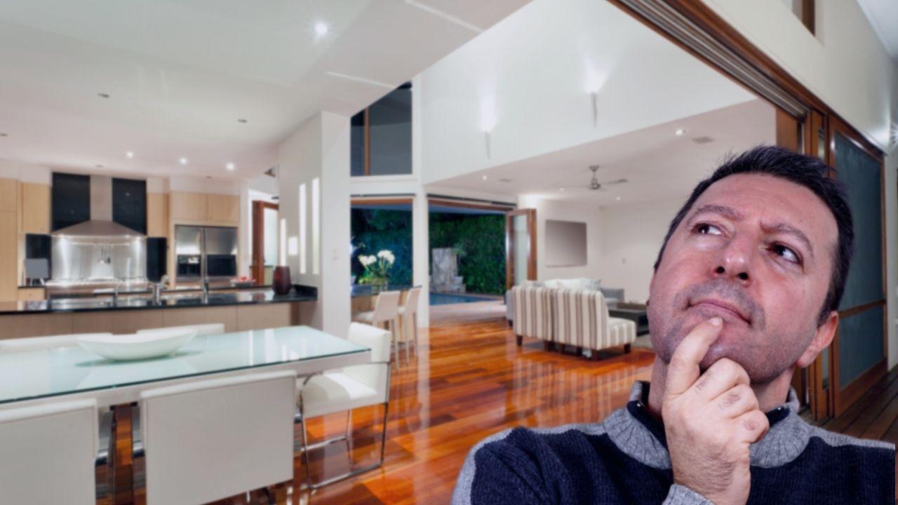 ¿Qué pasa si uno de los herederos no quiere vender la vivienda?