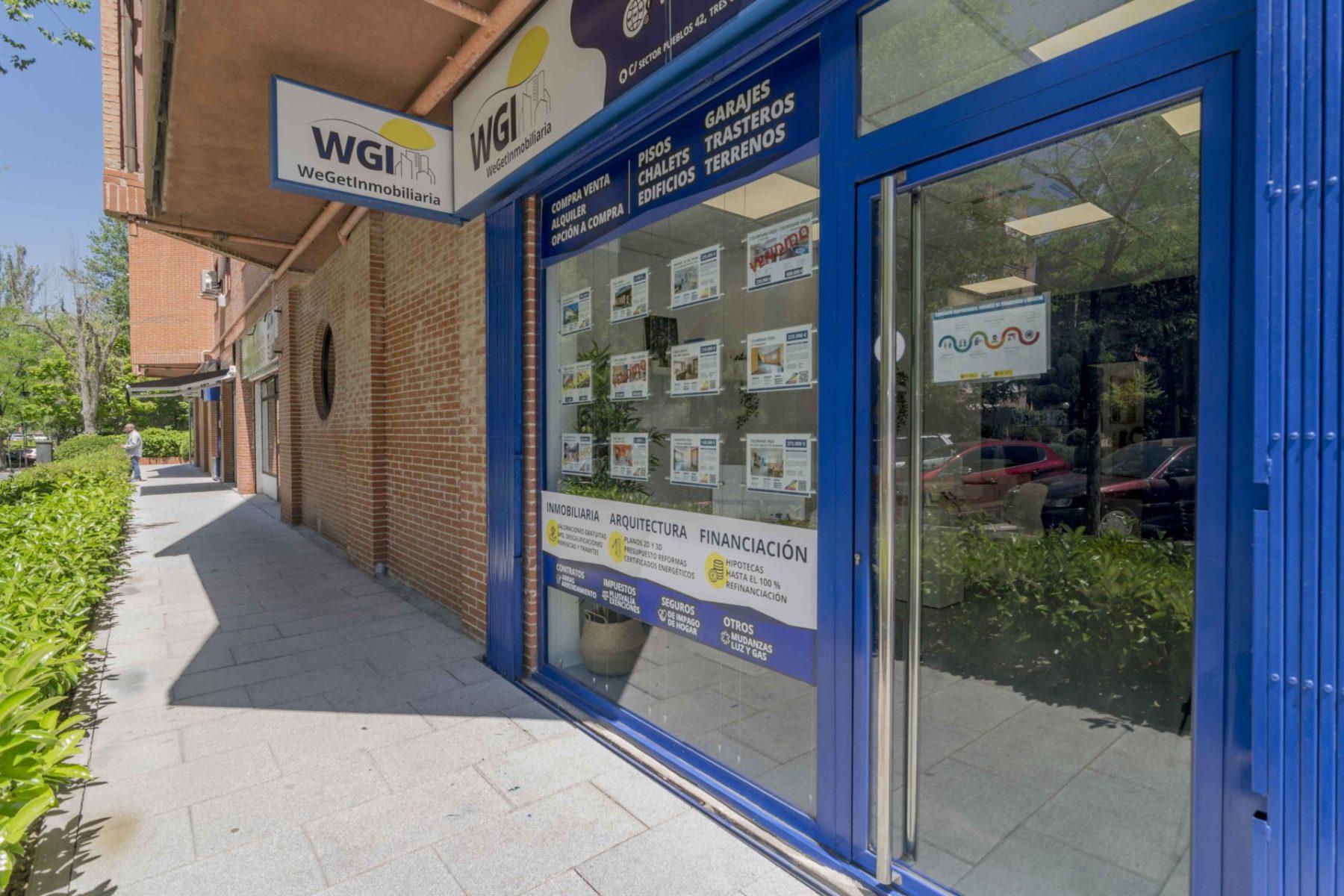 Norte Tres Cantos: Destacan a WeGet como la agencia tricantina que revoluciona el sector inmobiliario en el 2021