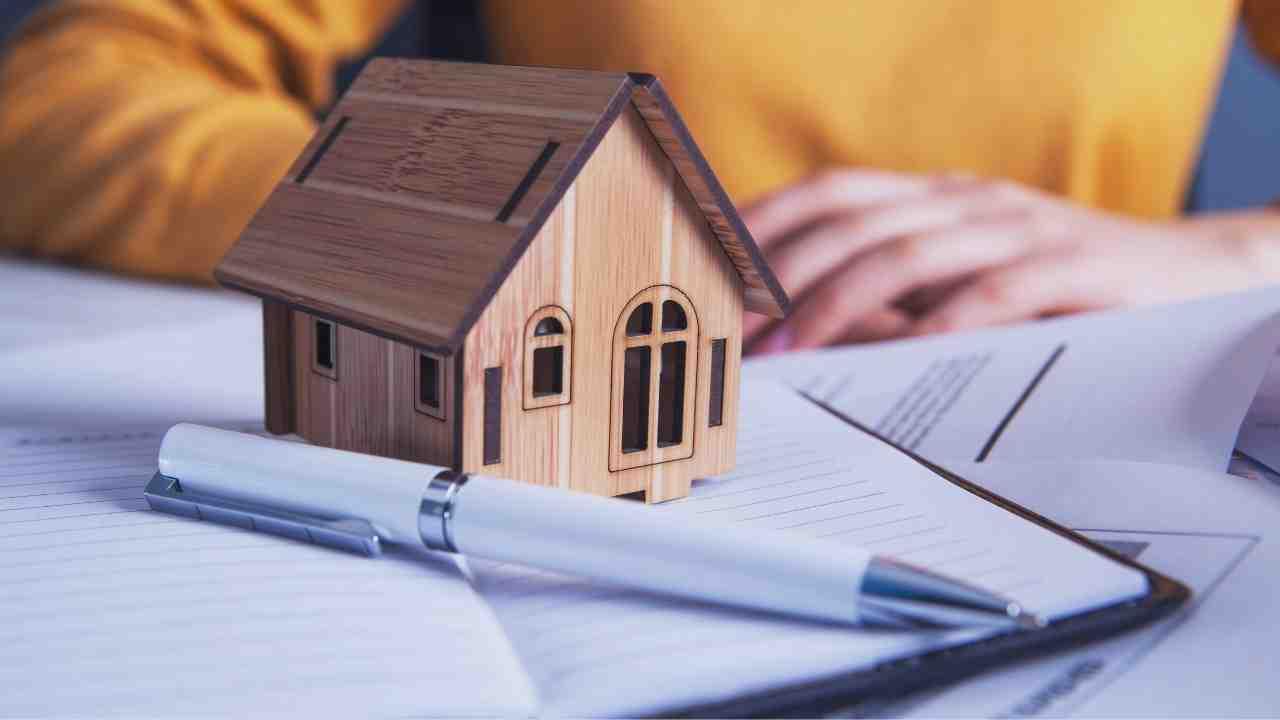 Nota simple de una vivienda: ¿Qué es y para qué sirve?