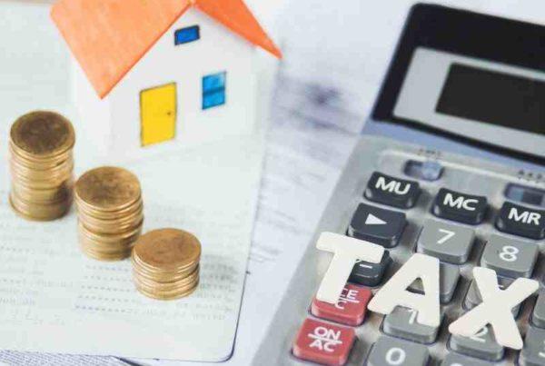 ITP e Impuesto de Sucesiones