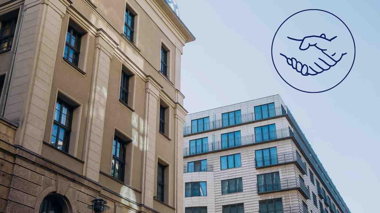 WeGet y Unión de Créditos Inmobiliarios firman acuerdo de colaboración para comercializar su parque de viviendas