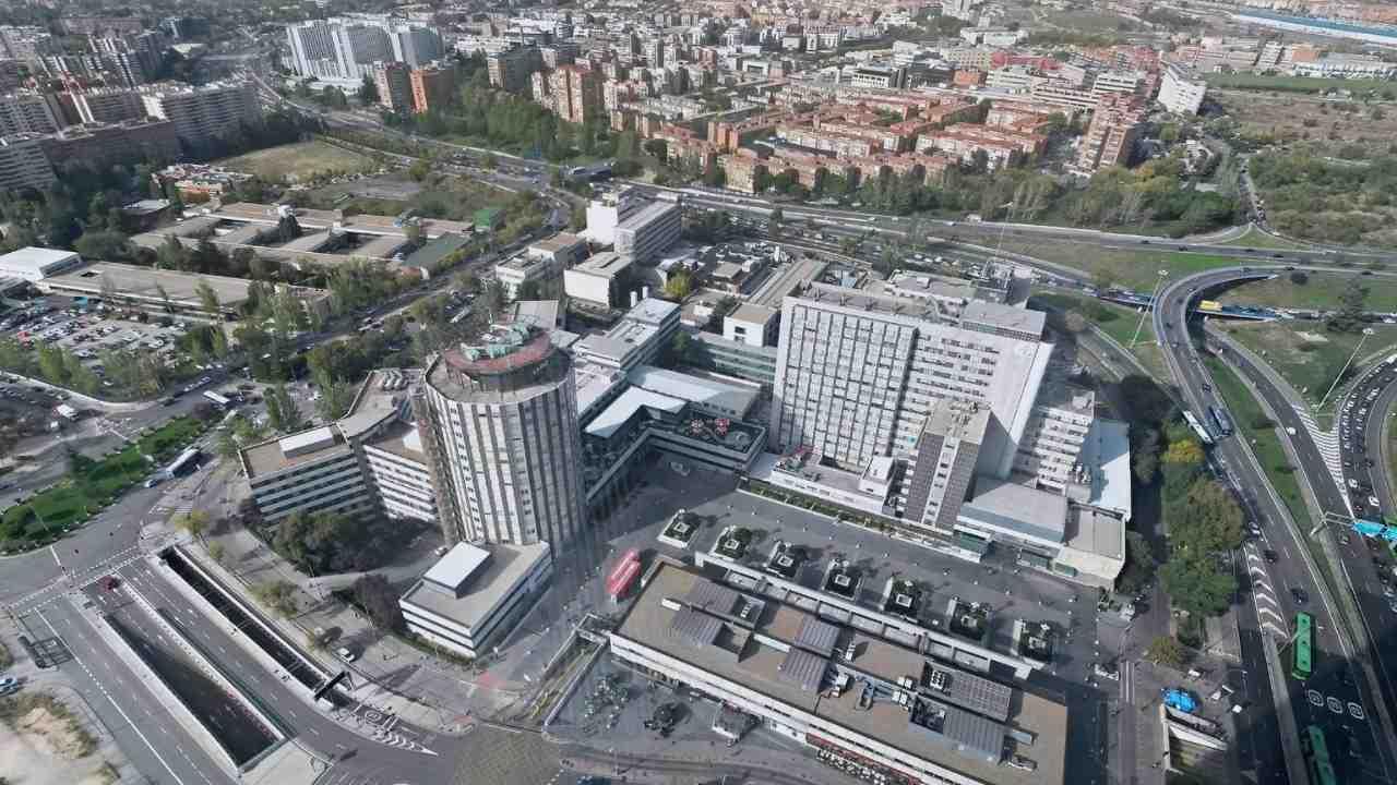 Mejores inmobiliarias en el Barrio de la Paz (Madrid) para el año 2021