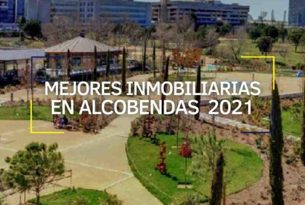 inmobiliarias en Alcobendas