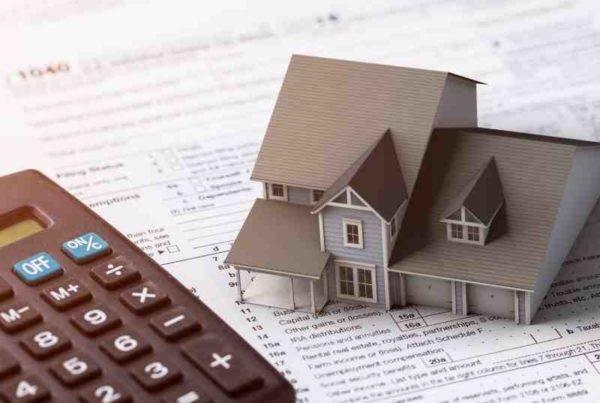 ahorrar impuestos en el alquiler