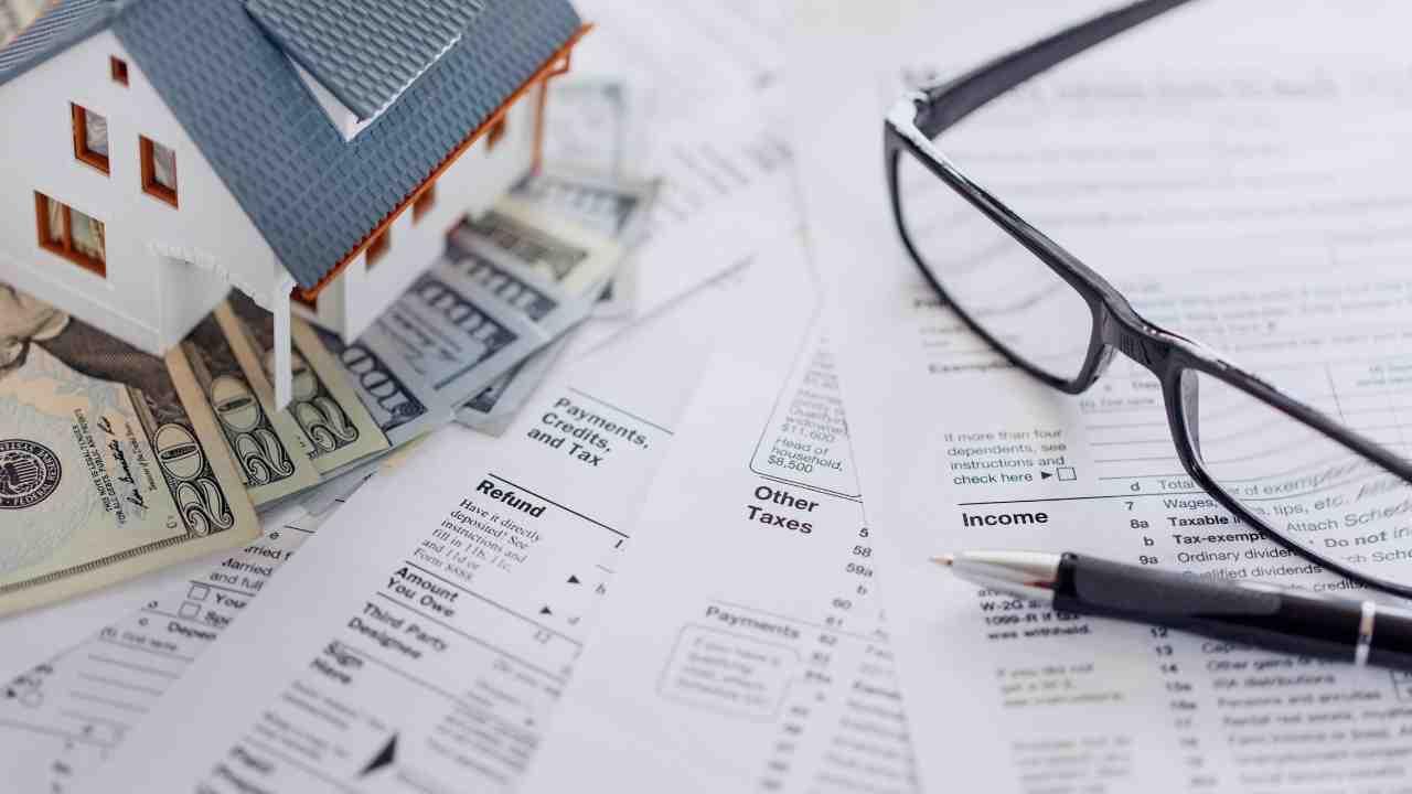 Renta 2020: No habrá deducción de gastos en inmuebles sin alquilar