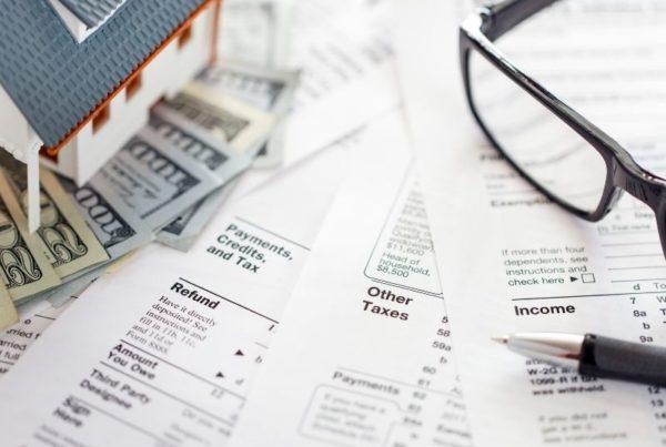 deducción de gastos en inmuebles
