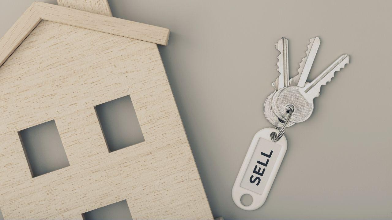 ¿Cómo vender una casa por primera vez?