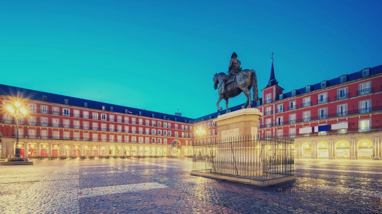 5 barrios más caros para alquilar casa en Madrid