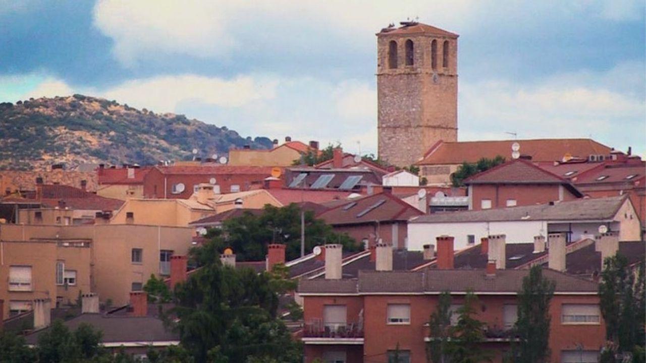 Inmobiliarias en San Agustín de Guadalix para el año 2021