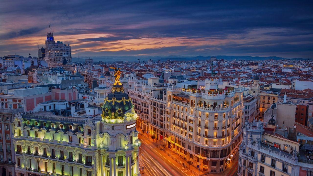 Alquiler barato en Madrid: Los 5 barrios más económicos para alquilar una casa