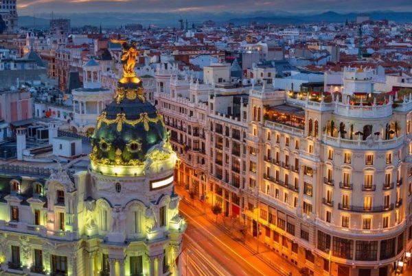 alquiler barato en Madrid