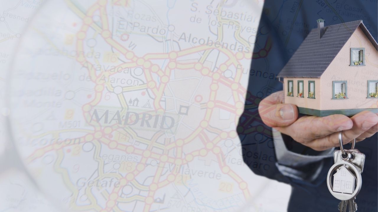 Inmobiliarias Madrid 2021 ¿Cuál elegir?