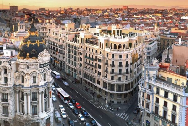 mejores inmobiliarias en Madrid