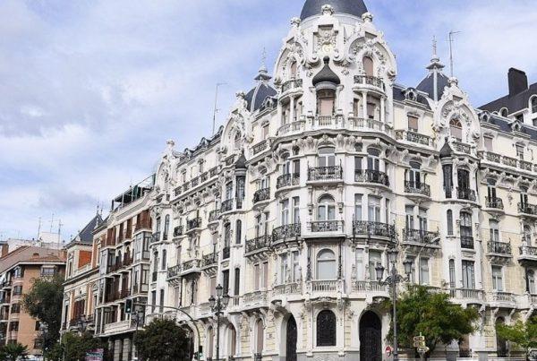 comprar casa barata en Madrid