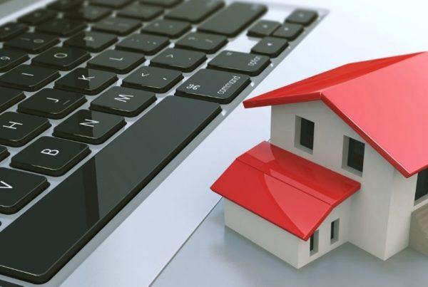 agencias inmobiliarias online