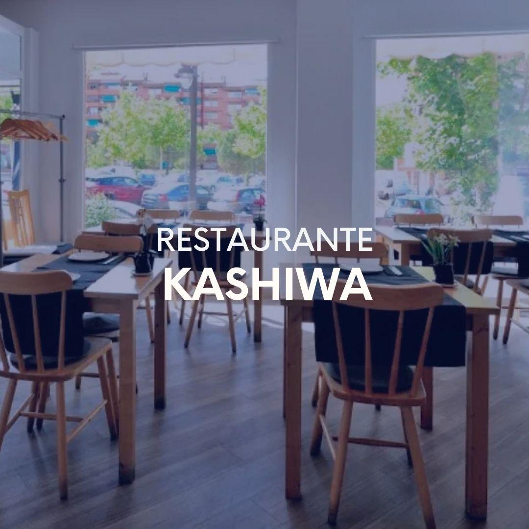 Restaurante Kashiwa Tres Cantos