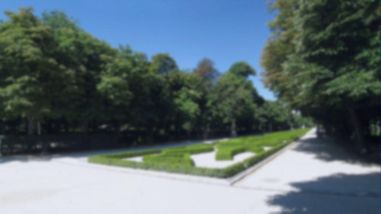 Conoce los 6 mejores parques en Madrid donde pasar tu tarde de verano