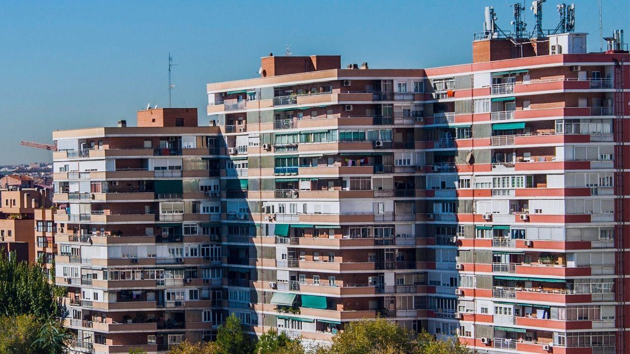 Los barrios más seguros de Madrid para el 2021