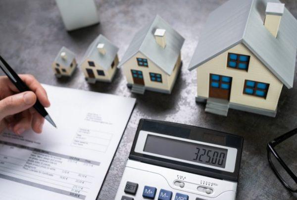 cambios fiscales en la vivienda