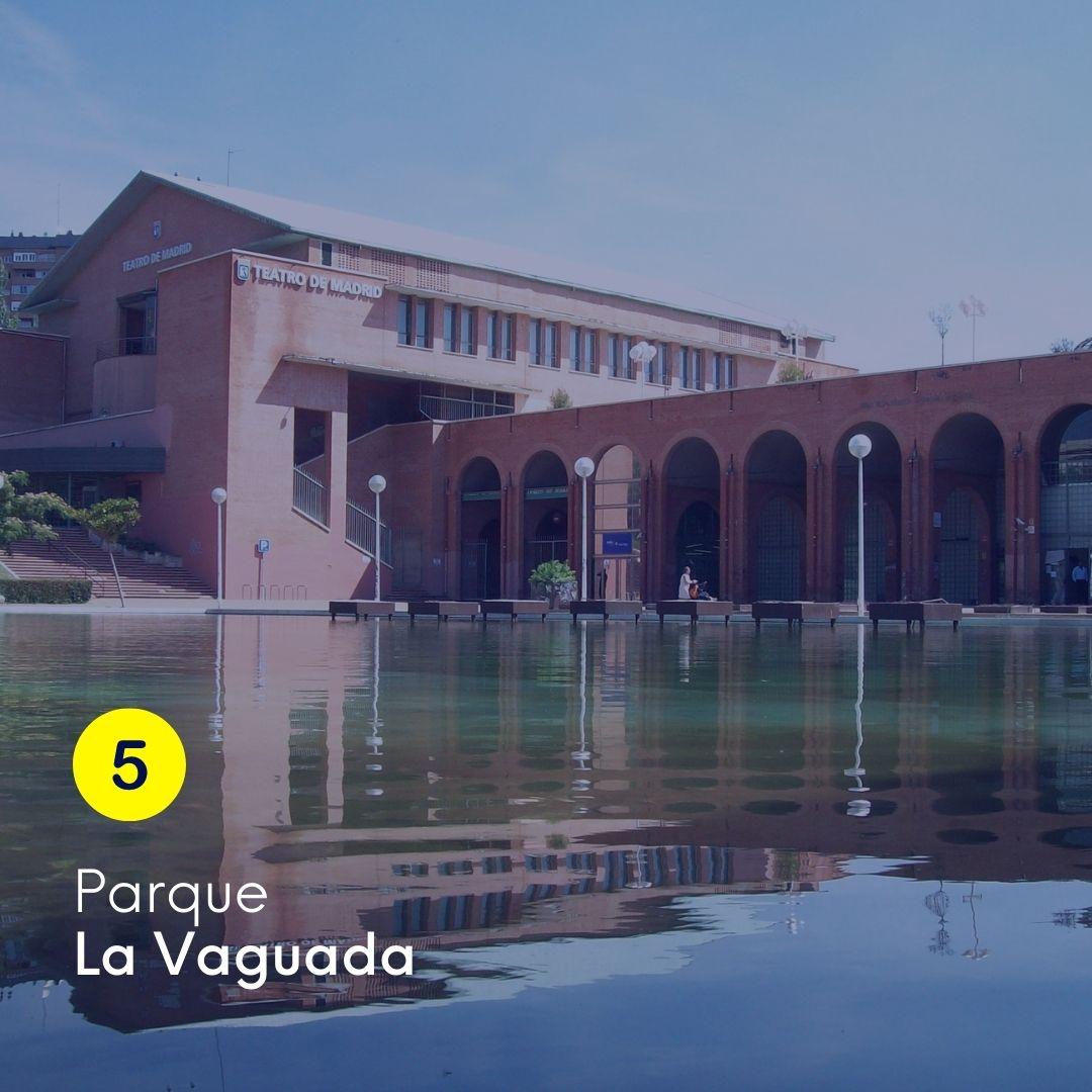 Parque La Vaguada