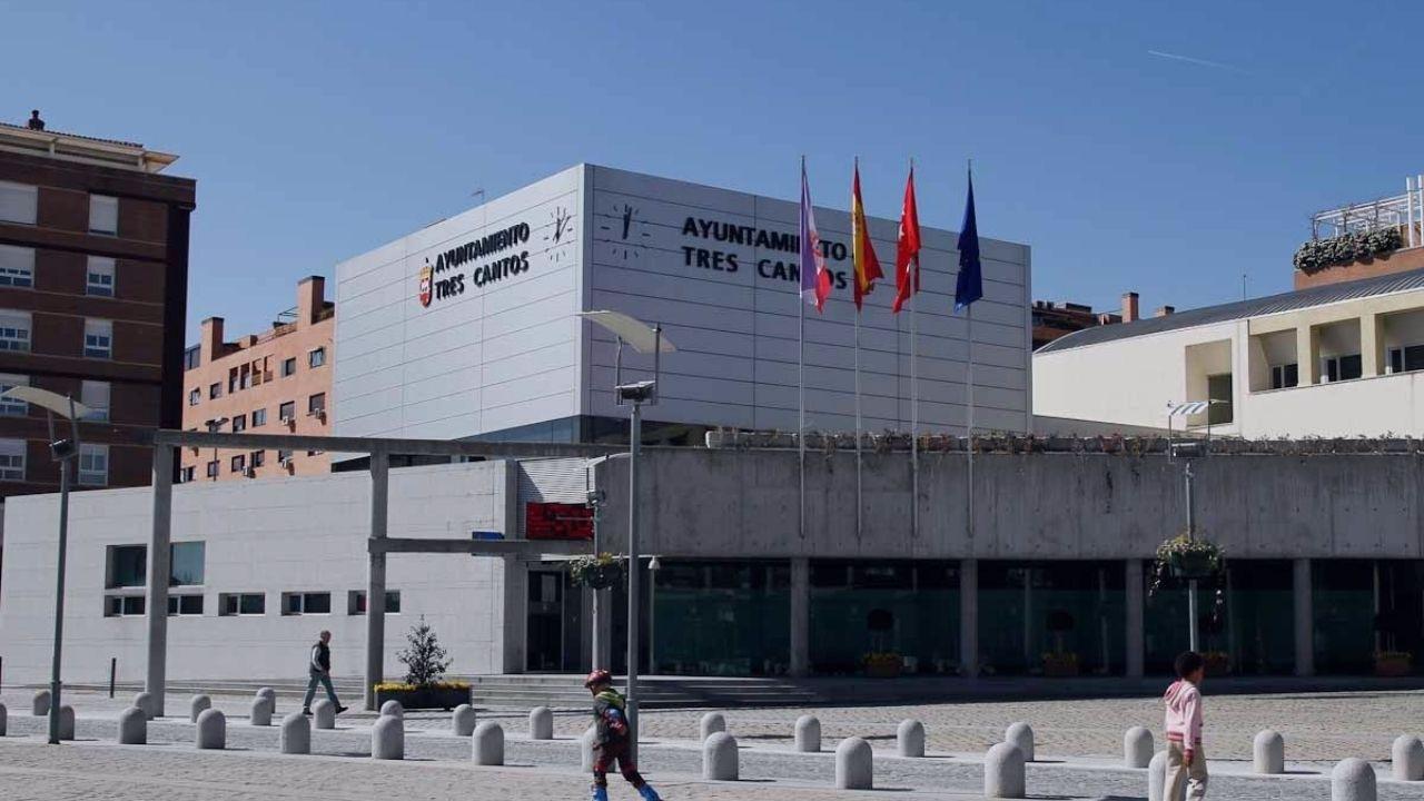 Municipio de Tres Cantos: Estos son los 3 secretos que conquistaron a Netflix, Movistar, Repsol y otras grandes empresas