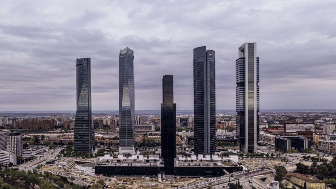Torre del IE (IE Tower): Conoce los 3 secretos del campus universitario más alto de Europa