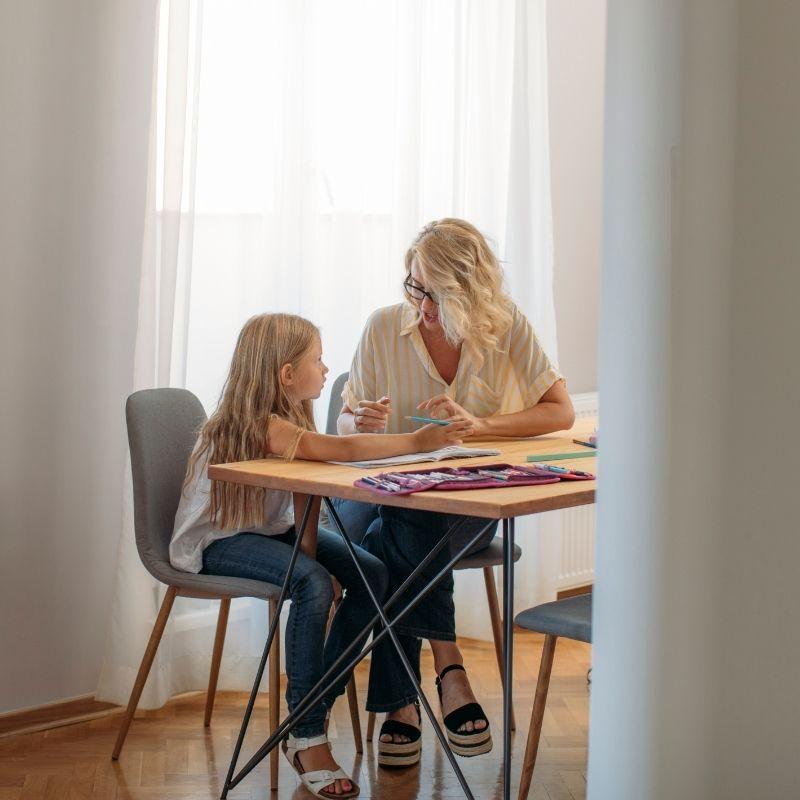 crear una zona de estudio