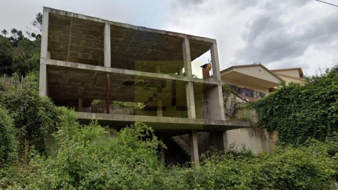 casas terroríficas en venta en barcelona