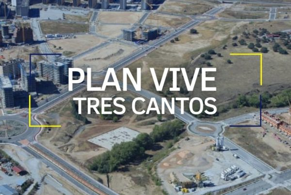 Plan Vive Tres Cantos